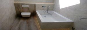 Remont łazienki Gdańsk