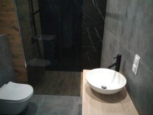 VRemont łazienki Gdansk budinwestplus.pl